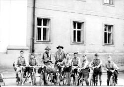 1963 Pfingsten