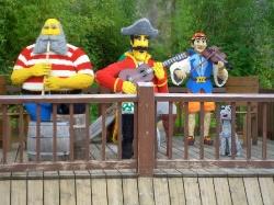 WÖS im Legoland