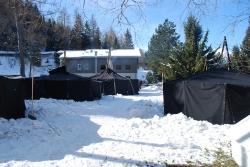 ROVER Winterlager